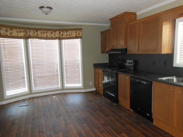 Mobile Home at 724 Creek Ridge Road #159, Greensboro, NC