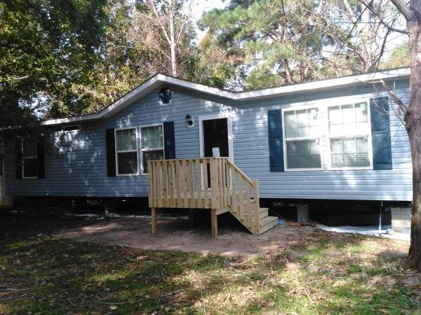 Mobile Home at 1200 S Spring Garden Circle Lot 272, Raleigh, NC