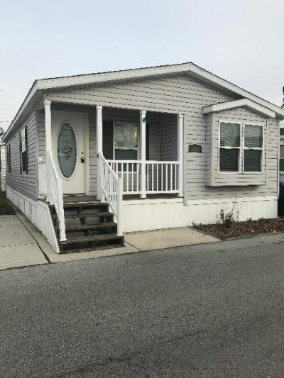 Mobile Home at 8800 S. Harlem Ave #205 Bridgeview, IL
