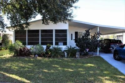 Mobile Home at 16665 Cordoba St Winter Garden, FL 34787