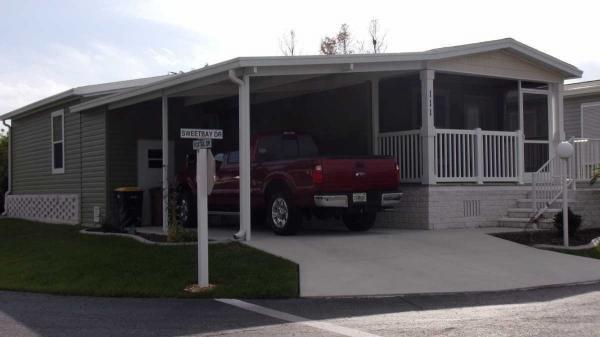 Mobile Home at 701 Aqui Esta Dr. #111, Punta Gorda, FL
