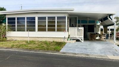 Mobile Home at 12651 Seminole Boulevard, Lot 4L Largo, FL 33778