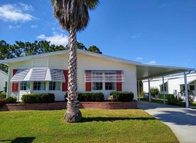 Mobile Home at 155 Tiger Lilly Drive Parrish, FL 34219