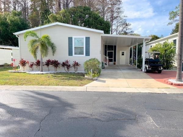 Mobile Home at 39248 US Highway 19 North, Lot 184, Tarpon Springs, FL