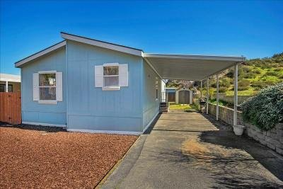 Mobile Home at 30000 Hasley Canyon 94 Castaic, CA 91384