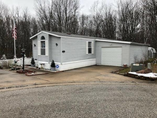 Mobile Home at 10164 William Henry Drive, Streetsboro, OH