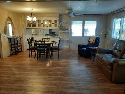 Mobile Home at 125 Doubloon Drive North Fort Myers, FL 33917