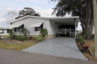 Mobile Home at 2610 Country Place Blvd Trinity, FL 34655