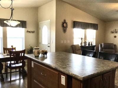 Kitchen/Great room/DR