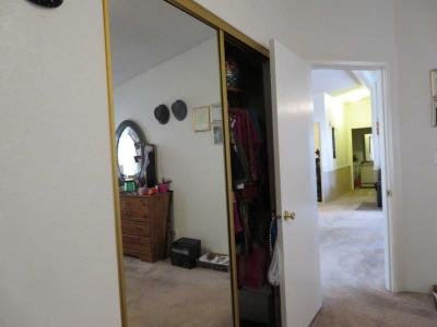 2 closets very nice sized