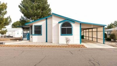 Mobile Home at 2050 W State Route 89A #217 Cottonwood, AZ