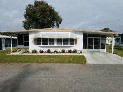 Mobile Home at 1510 ARIANA ST., LOT 270 Lakeland, FL 33803