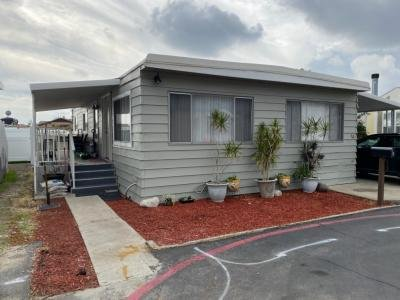 Mobile Home at 8389 Baker Ave #4 Rancho Cucamonga, CA 91730