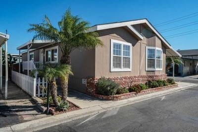 Mobile Home at 3101 South Fairview St #145 Santa Ana, CA
