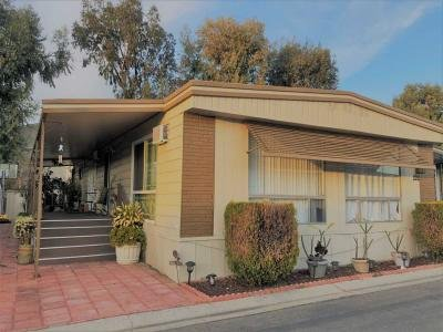 Mobile Home at 3101 S. Fairview St. Space 226 Santa Ana, CA 92704