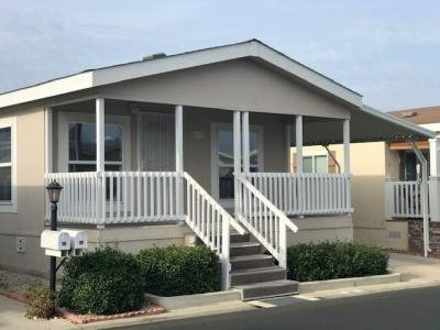 Mobile Home at 195 Tierra Rejada Road #088 Simi Valley, CA 93065