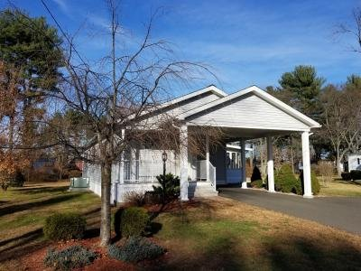 Mobile Home at 7 Garden Drive Southington, CT