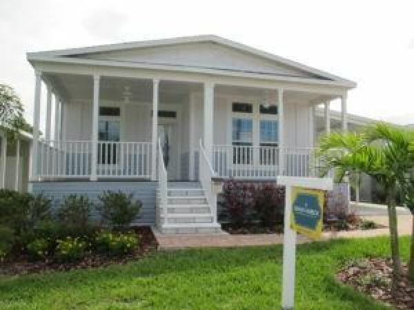 Mobile Home at 29201 S. Jones Loop Rd. # 816, Punta Gorda, FL