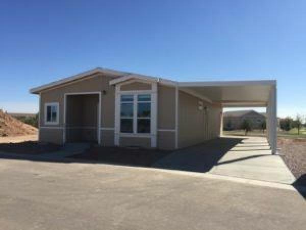 Mobile Home at 1110 North Henness Rd. #2273, Casa Grande, AZ
