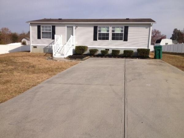 Mobile Home at 7324 Sideboard Rd Lot 226, Knoxville, TN