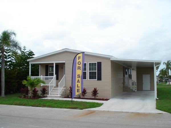928 Siesta Drive (Site 1475) Ellenton FL undefined