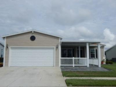 Mobile Home at 2523 PIER DR Ruskin, FL