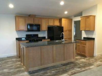 Mobile Home at 46041 Road 415 Lot # 126 Coarsegold, CA 93614