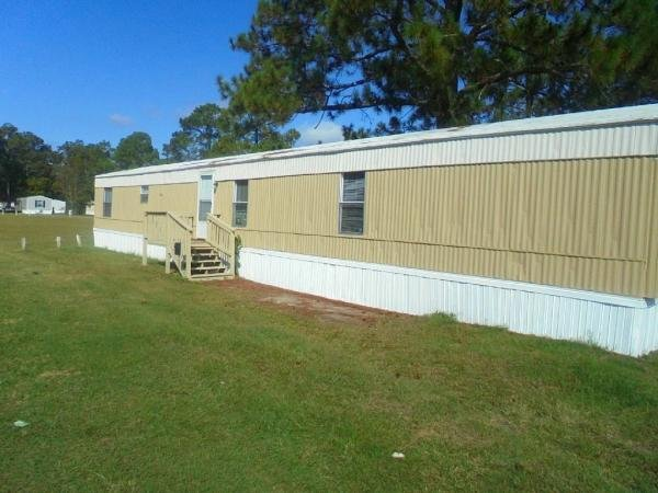 Mobile Home at 310A Picardy Dr, Sumter, SC