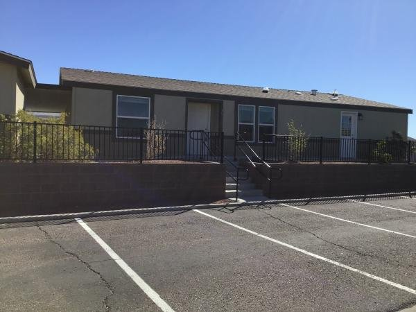 Mobile Home at 2350 ADOBE ROAD LOT #35, Bullhead City, AZ