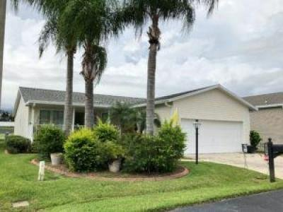 Mobile Home at 3000 US HWY 17/92 W LOT #644 Haines City, FL
