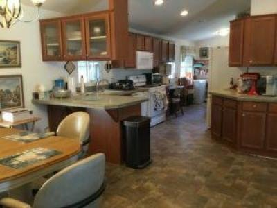 Mobile Home at 46041 Road 415 Lot # 155 Coarsegold, CA 93614