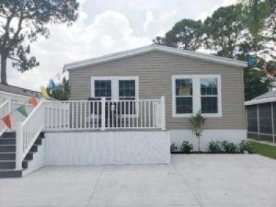 Mobile Home at 7125 Fruitville Rd. 1094 Sarasota, FL 34240