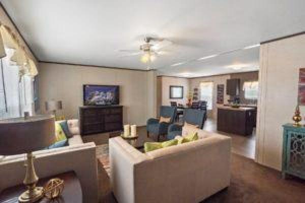 Mobile Home at 12609 Dessau Road #606, Austin, TX