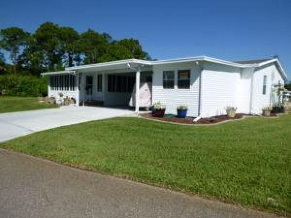 Mobile Home at 586 Rio Grande, Edgewater, FL
