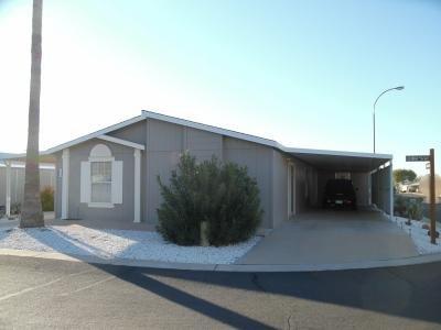 2400 E BASELINE AVENUE, #183 Apache Junction AZ undefined