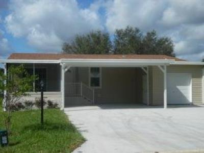 Mobile Home at 1335 MACKINAW COURT Grand Island, FL