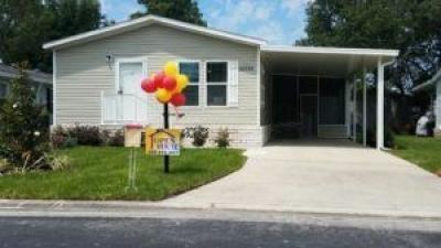 Mobile Home at 10334 S Bainbridge Terrace Homosassa, FL 34446