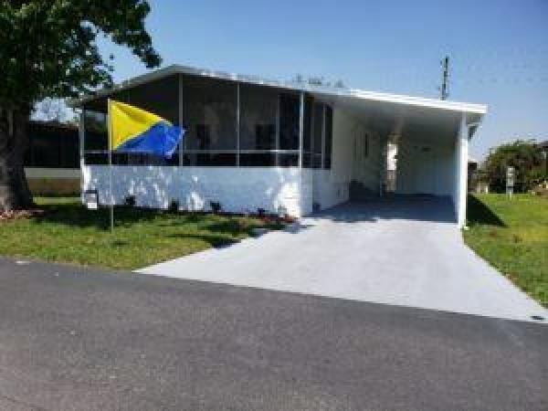 Mobile Home at 8163 HATTERAS ROAD, Orlando, FL