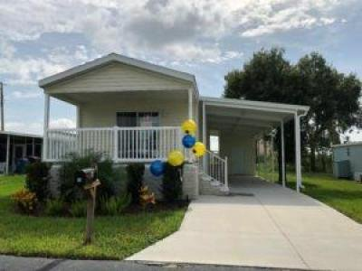 Mobile Home at 3000 US HWY 17/92 W, LOT #56 Haines City, FL