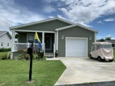 Mobile Home at 3000 US HWY 17/92 W LOT #633 Haines City, FL