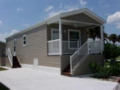 Mobile Home at 350 Winnebago Fort Myers Beach, FL 33931