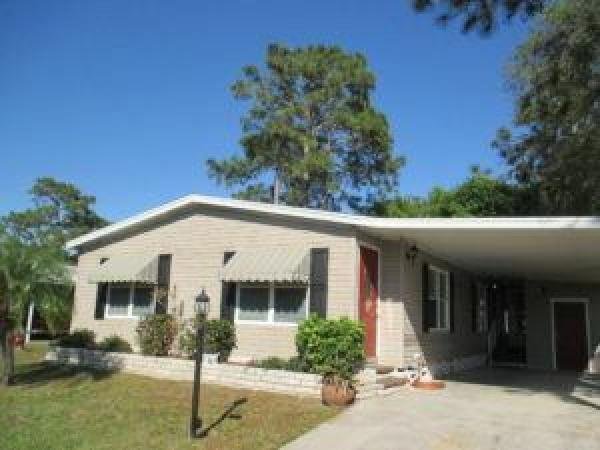 Mobile Home at 29200 S. JONES LOOP ROAD, #367, Punta Gorda, FL