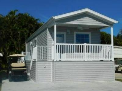 Mobile Home at 388 Zuni Fort Myers Beach, FL 33931
