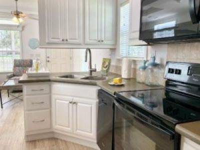 Mobile Home at 5551 SW 18th Terrace W618 Bushnell, FL 33513
