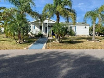 Mobile Home at 105 Whisper Ridge Loop Davenport, FL 33897