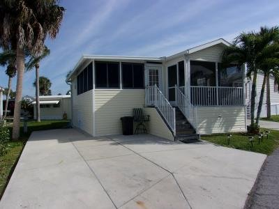Mobile Home at 473 Quapaw Fort Myers Beach, FL 33931