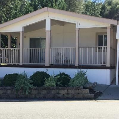 Mobile Home at 46041 Road 415 Lot # 007 Coarsegold, CA 93614