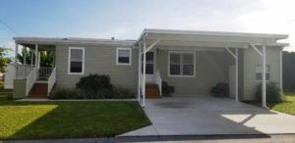 Mobile Home at 6 Steamboat Dr, Micco, FL