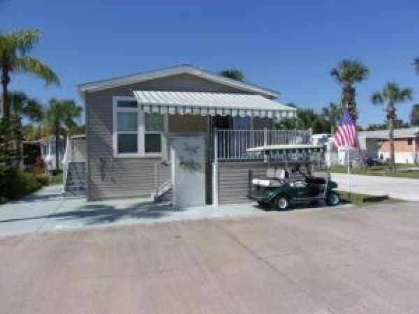 Mobile Home at 185 Tercero, Fort Myers, FL