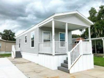 Mobile Home at 5551 SW 18th Terrace 436 Bushnell, FL 33513